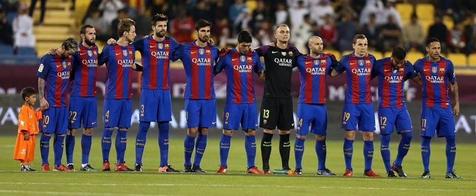 "Champions League, obiettivo ""remuntada"" per i blaugrana"