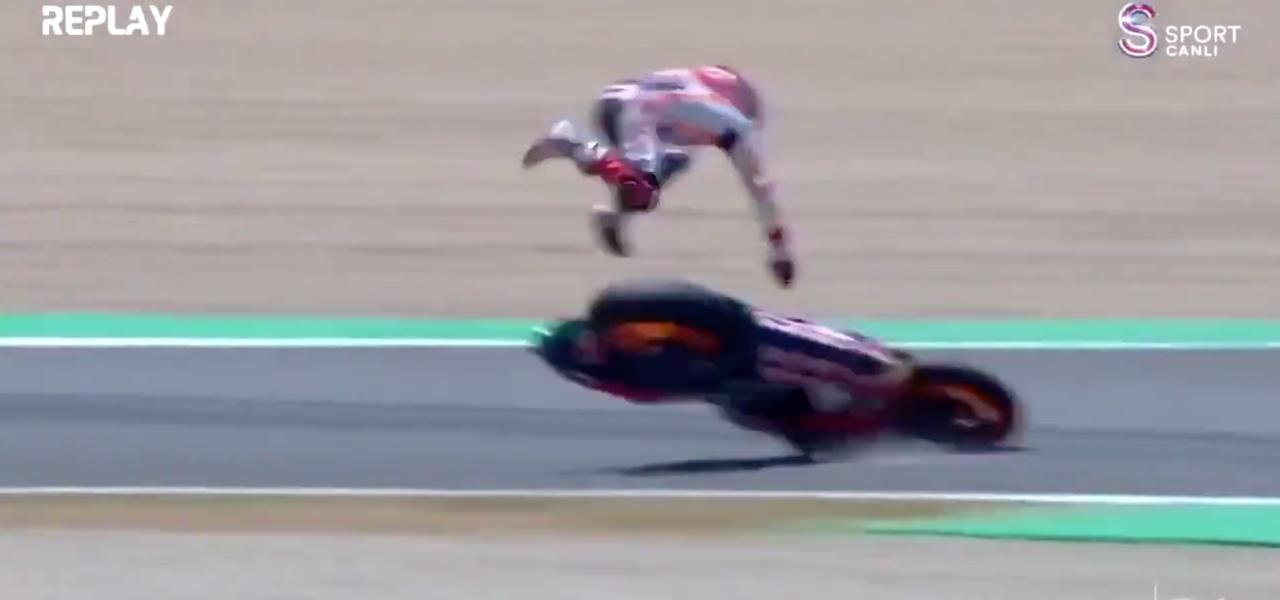 MotoGP Jerez 2020: trionfo Quartararo, Marquez out per infortunio Prima vittoria per 'el diablo', Viñales e Dovizioso a podio possono sperare nel mondiale