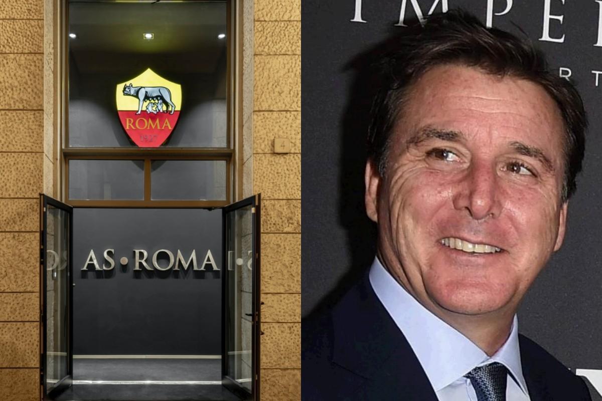 Stadio Roma, Raggi e Friedkin si sono incontrati all'ambasciata USA