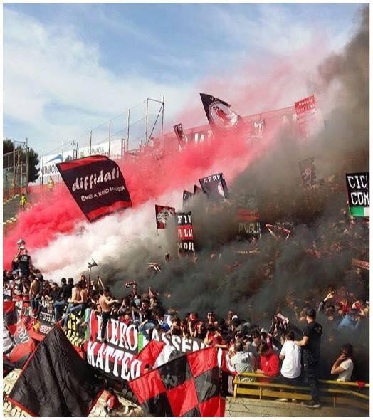 Foggia, è Serie B: questo 2-2 entrerà nella storia del club