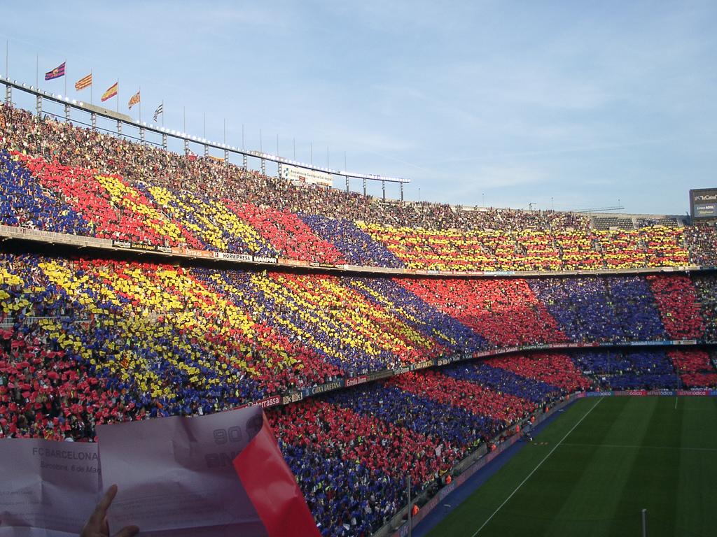 Champions League, le pagelle di Barcellona-Juventus 0-0