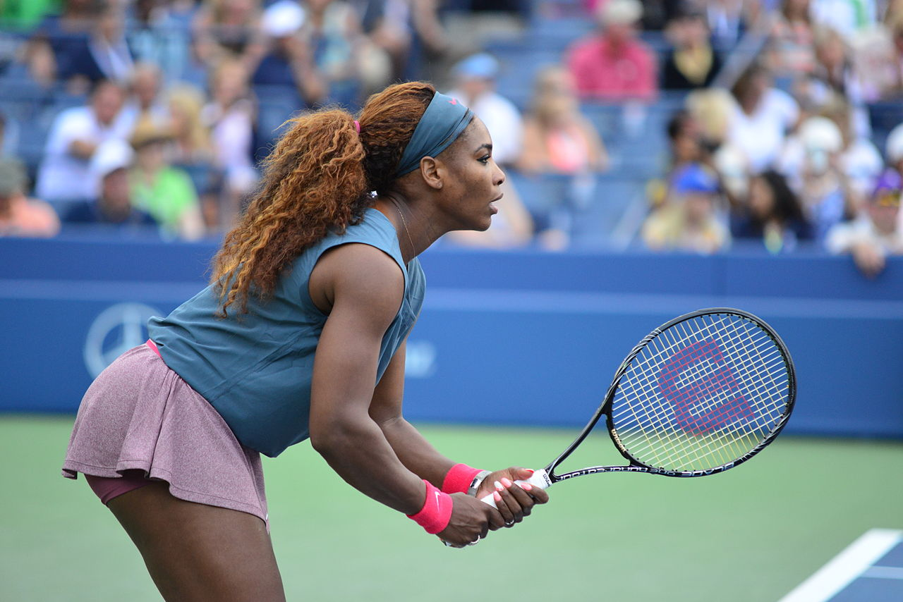"""Serena Williams scrive alla madre: """"Sei una delle donne più forti che io conosca"""""""