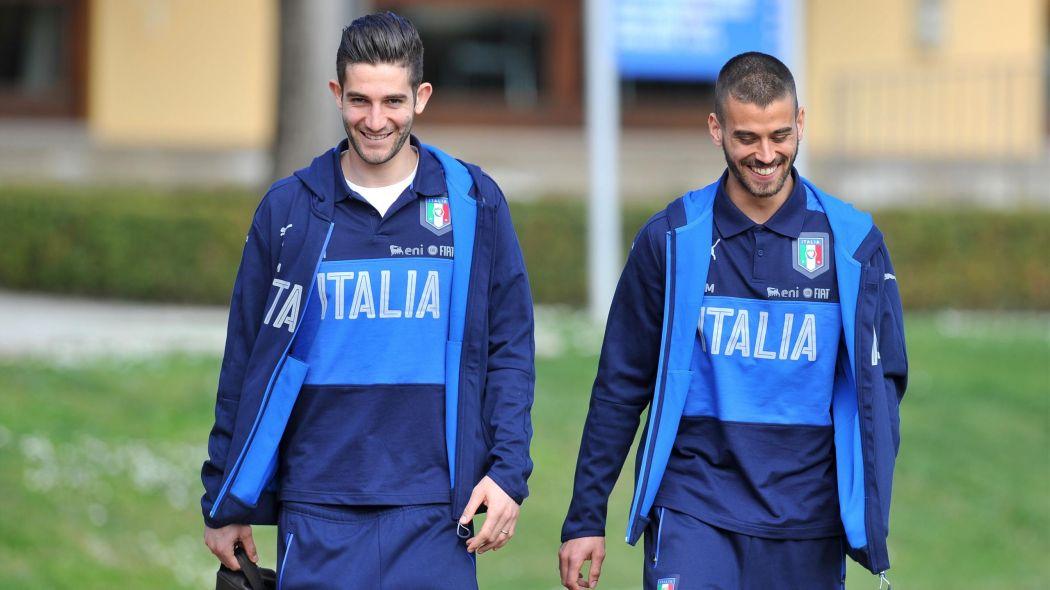 Spagna-Italia: al Bernabeu il verdetto del girone per Russia 2018