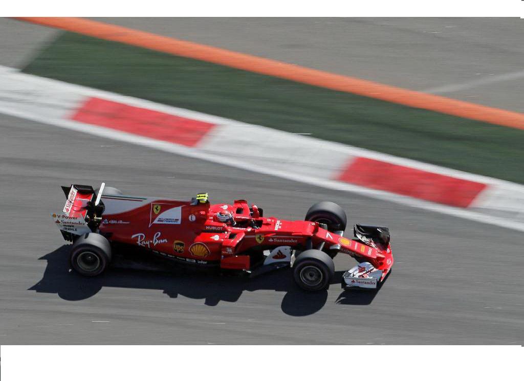 F1, GP del Giappone: ritiro di Vettel, Hamilton ipoteca il titolo