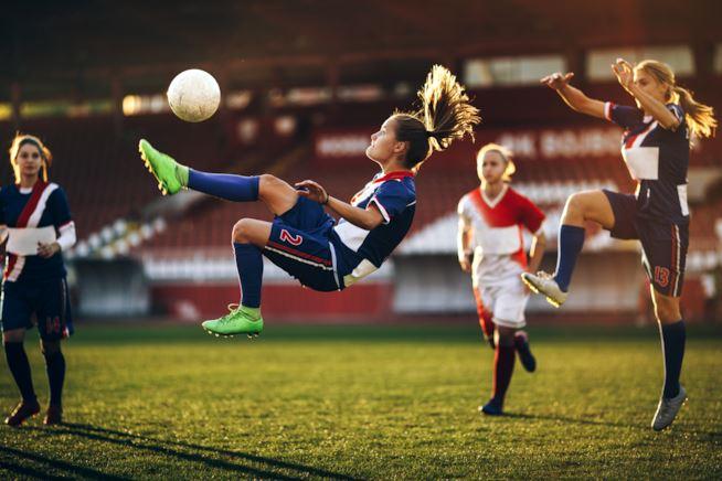 """Sport, Giorgetti: """"Sì alle donne in cariche dirigenziali Sottosegretario"""""""