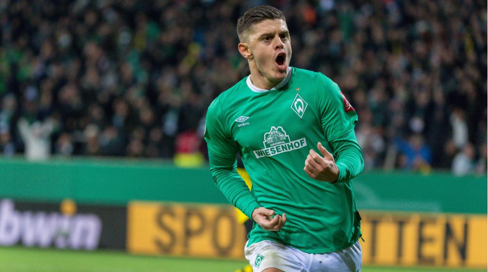 """Effetto Covid, il Werder Brema dice no alle nazionali: """"Previsto da regolamento"""""""