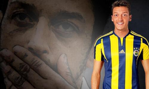 Ozil, 300mila spettatori per il suo arrivo in Turchia