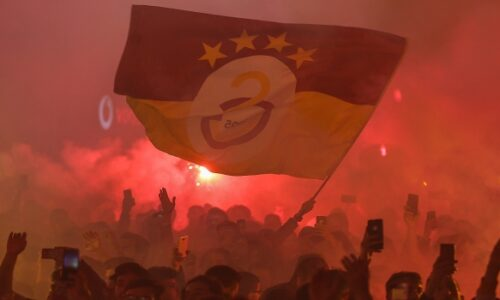 I leoni del Galatasaray, ultrAslan tra le tifoserie più violente
