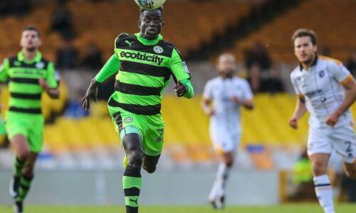 Calcio vegano, Forest Green Rovers la squadra più ecologica del mondo