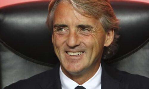 Roberto Mancini alla guida dell'Italia fino al 2026
